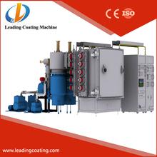 vacuum evaporation aluminum coating to perform on plastic manufacturer