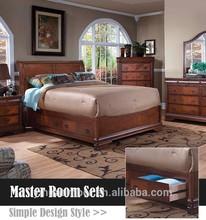 bedroom suite furniture with stroage