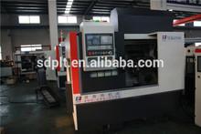 TCK6336 CNC faceting machine