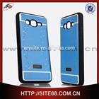 TPU leahter diamond design custom cell phone tpu case for Samsung G530H