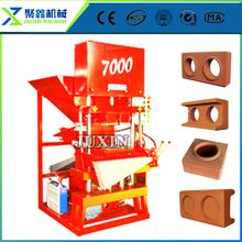 Building Material Machinery,Eco master 7000 sand brick making machine/small business machines manufacturers