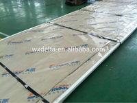 DIN 1.4541 stainless steel sheet, ss 1.4541 sheet