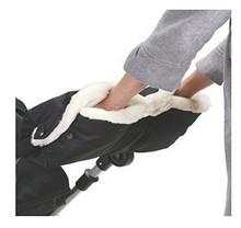 bambini bambino carrozzina passeggino accessorio mano manicotto impermeabile guanti caldi inverno regalo