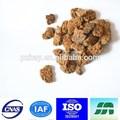 haut effet de pesticides vert graines de thé repas pour tuer snails sans résidu toxique