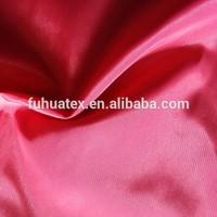 100% Polyester 50D Diamond Shiny Imitation Memory Jacket Fabric