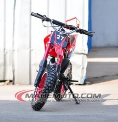 2015 New product 50cc dirt bike kick start