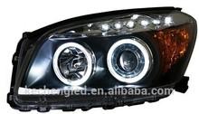 Best selling !! ce&rohs new design 12v toyota RAV4 2012 head light