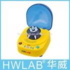 HWLAB Multi Speed Mini Centrifuge 1000-12000r/min Microcentrifuge 100V-240V