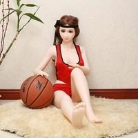 Little fairy girl sex full body doll for sex