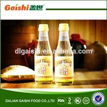 High Quality Favorable Price Nature Organic Bulk Halal Sushi Rice Vinegar