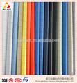 f230 suave tejido de poliéster con material anti estática
