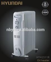Oil Heater / Oil Filled Radiator / Oil Filled Electric Radiator