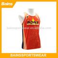 filipinas personalizado de baloncesto uniforme para las mujeres
