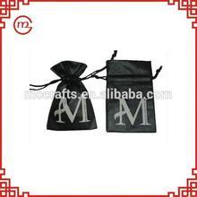 Fashion recycling basketball polyester drawstring bag