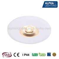 Ultra Mini 3W LED Downlight, Down Light, Cabinet Light