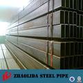Gb/t6725 estructural tubo rectangular y tubo de acero