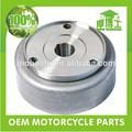Vuelos baratos de China estator y rotor de laminación de motocicletas con OEM calidad venta