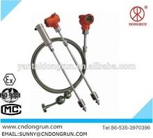 Magnetostrictive fuel level gauge/opening standard MODBUS/rtu communication protocol