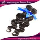 Grade 6A Queen King Body Wave Cheap Brazilian Virgin Hair Weft Bundles