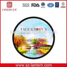 Lantern brand skin whitening natural moisturizing cocoa hand body lotion body butter
