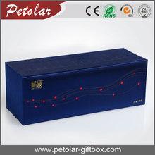 premium cardboard musical gift box