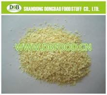 dehydrated garlic granule dried garlic 5-8mesh