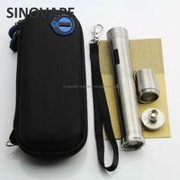 Full stock!!Genuine innokin itaster svd 2.0 20w vv&vw mod Best choice 18650/18350 battery SVD 2.0 tube mod