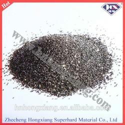 ti coated diamond powder adhesive well