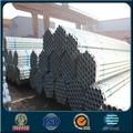 bs 1387 galvanizado fabricante chinês galvanizado a quente andaimes tubo de aço