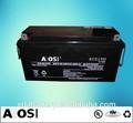 De armazenamento de ups bateria, Vrla bateria baixa temperatura bateria