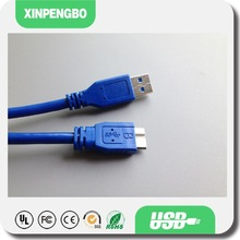 Micro B USB 3.0 Data Link Cable 6FT
