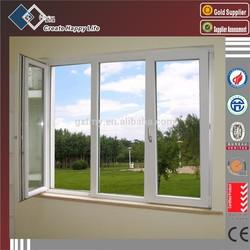 Aluminium bathroom window designs, factory direct supply, competitive price, super quality