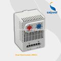 Saip/saipwell alta la precisión del termostato símbolos eléctricos