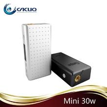 3.6-7.0V resistance range 0.45-3.5 ohm cloupor mini 30W