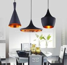 ABC aluminum Tom Dixon Beat Pendant Light restaurant lamp bar pendant china supplier
