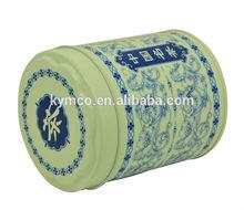 Hot Sell tea tin box