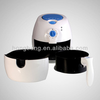 easy to use best sale new design good quality healthy chips fryer for home use