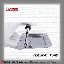 stainless steel handle/stainless steel case handle/steel handle