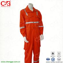 Fire Resistant Nomex iiia Wear