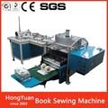 Apropriado para notebook, manual, exercício livro livro máquina de costura