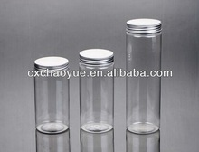 aluminum and plastic material for plastic pen packing tubes have FDA Grade