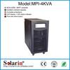 Renewable energy equipment dc compressor solar fridge system