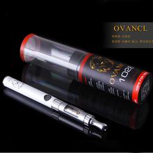 Pas cher noir et blanc d'affaires vaping stylo Ovancl prix de la cigarette électronique