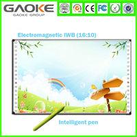 GK880D95 16:10 Aluminium Alloy narrow frame cheap smart board