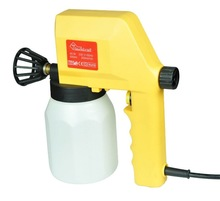 popular in Mexico item 45W mini hvlp h827 auarita paint zoom spray gun LF-ZD5505