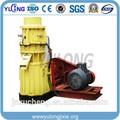 Skj3-350b yulong máquina para hacer briquetas de madera