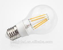 2015 5W led filament lamp E27 CE& ROHS