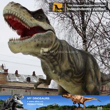 MY Dino-Animatronic dinosaur king games
