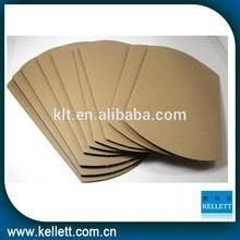 Customized Kraft Corrugated Paper Pillow Box