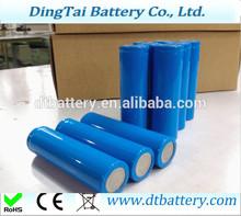 lifepo4 rechargeable battery 18650 3.2v 1500mah lifepo4 cylindrical for 36V 15ah 18ah 21ah 24ah 27ah 30ah lifepo4 battery pack
